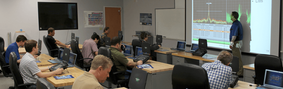 Research Electronics International (REI) Technical Security Countermeasure Training