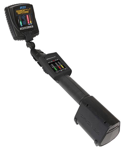 ORION 2.4 HX Non-Linear Junction Detector