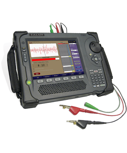 TALAN Telephone & Line Analyzer