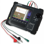 TALAN Telephone and Line Analyzer