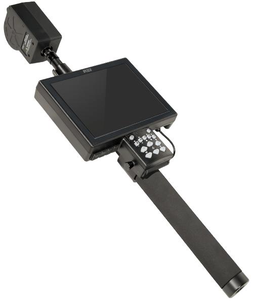 VPC 2.0 Video Pole Camera