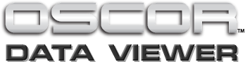 OSCOR Data Viewer logo