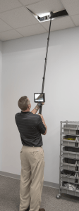 VPC 2.0 Video Pole Camera Extended