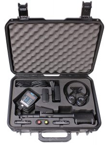 ORION 2.4 Non-Linear Junction Detector with Case and Accessories