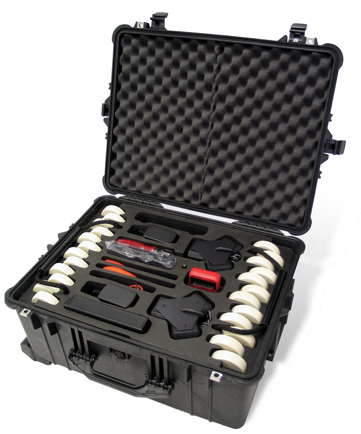 ANG-2200 Acoustic Noise Generator Rapid Deployment Kit