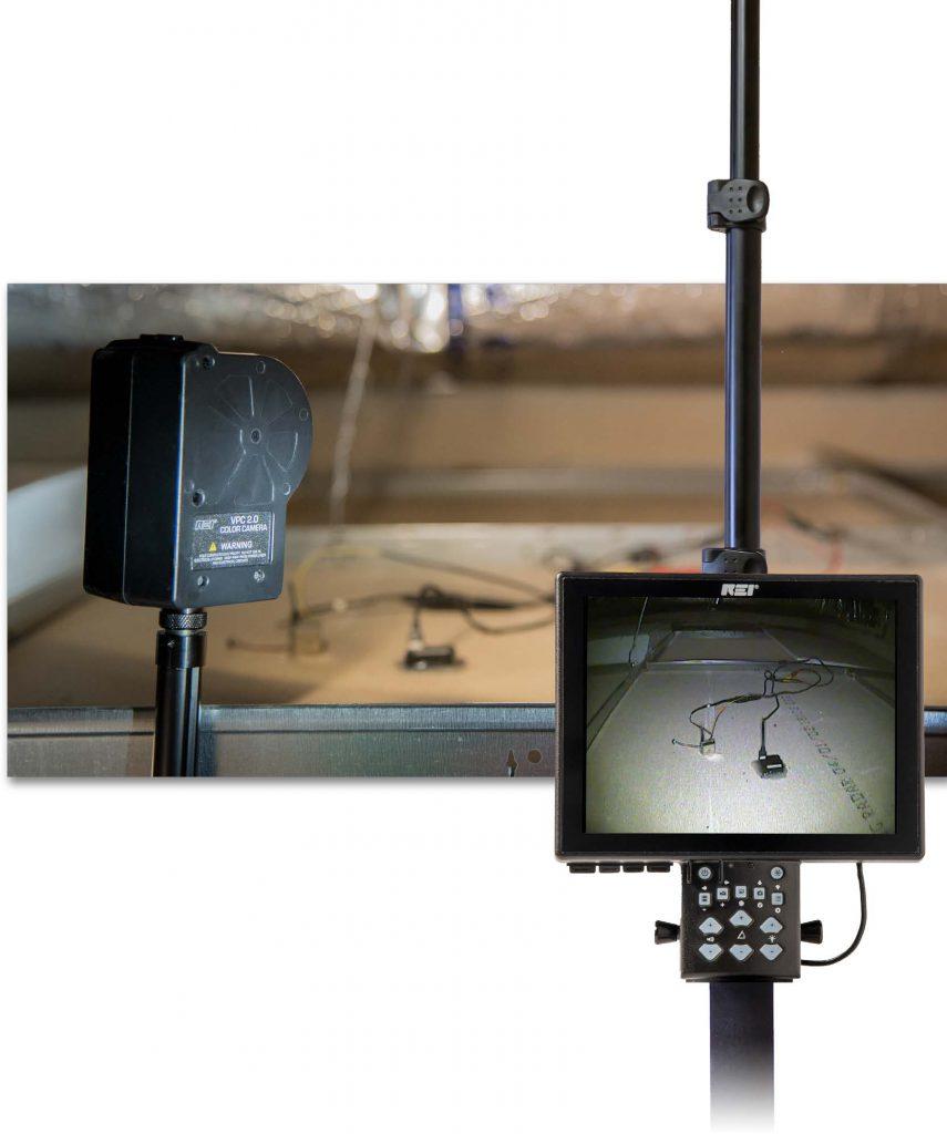 REI Video Pole Camera 2.0