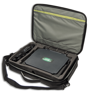 Case Logic 18-inch Briefcase as Soft Case Alternative for REI Products