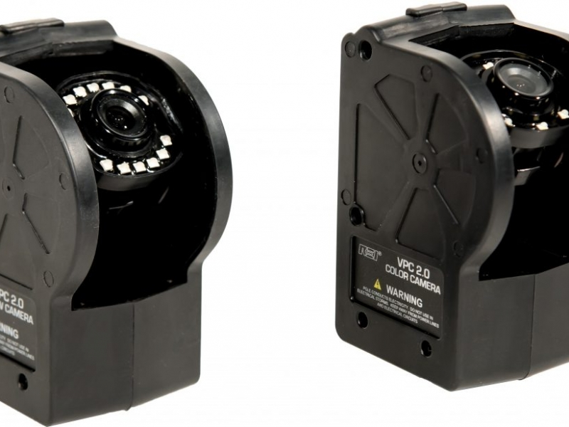 VPC 2.0 Video Pole Camera Camera Heads