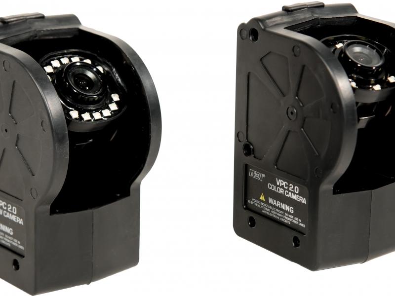VPC 2.0 Video Pole Camera Camera Heads