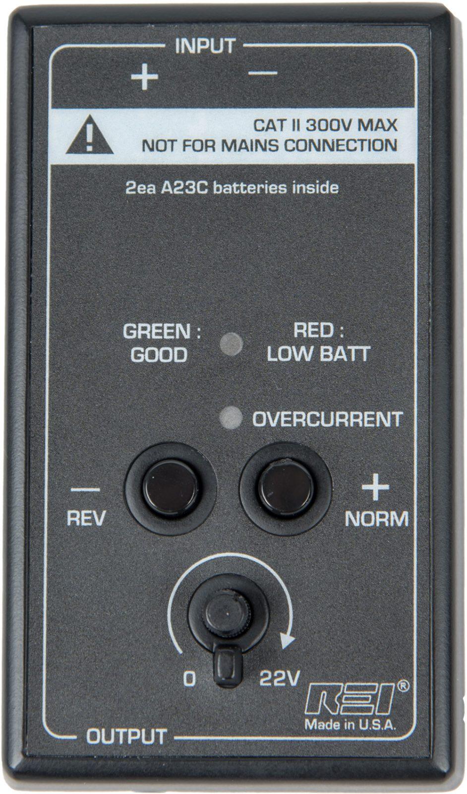 ANDRE Audio Transformer