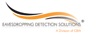 Eavesdropping Detection Solutions (EDS) logo