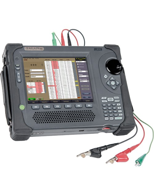 TALAN 3.0 Telephone and Line Analyzer
