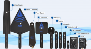 MESA Deluxe Antennas/Probes