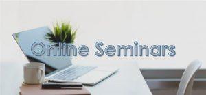 REI Online Seminars
